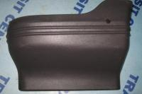 Left double seat cover plastic Ford Transit 1991-1994