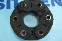 Rubber connecting shaft with gearbox Ford Transit 2000-2006