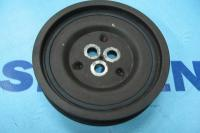 Crankshaft pulley Ford Transit 2.4 TDCI 2000-2006