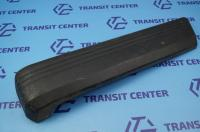 Right rear bumper corner Ford Transit 1983-1985