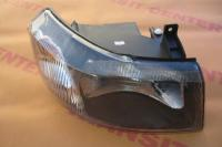 Headlight front right manual Ford Transit 2000-2006