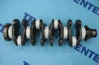 Crankshaft Ford Transit 2.4  2000-2006
