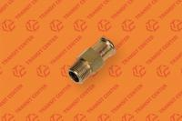 Water outlet Ford Transit 1986-2000