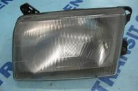 Left headlight Ford Transit 1986-1991