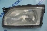 Left headlight Ford Transit 1991-2000