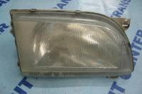 Right headlight Ford Transit 1991-2000 RHD