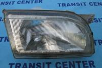 Right headlight Ford Transit 1991-2000 eu