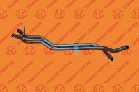 Aluminium tubes for water Ford Transit 2.4 2000-2006