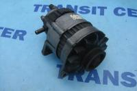 Alternator with vacuum pump 2.5 diesel Ford Transit 1986-1991