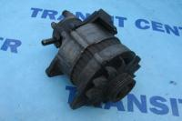 Alternator with vacuum pump diesel turbodiesel transit 1986-1991