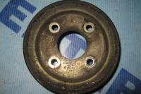 Pulley under fan clutch Ford Transit 1986-2000