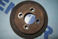 Water pump pulley 1.6 OHC 2.0 OHC Ford Transit 1978-1994