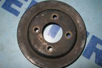 Water pump pulley 1.6 OHC 2.0 OHC Ford Transit 1978-1991
