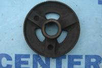Crankshaft pulley single row Ford Transit 1978-1994