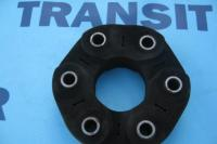Six-speed gearbox rubber joint Ford Transit 2003-2013