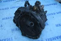 Five-speed gearbox Ford Transit 2.0 FWD 2000-2006
