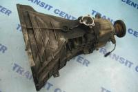 Five-speed gearbox MT-75 2.5 turbodiesel transit 1994-2000