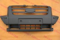 Front middle bumper grill Ford Transit 2006-2013