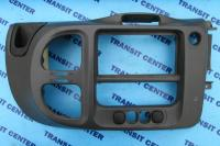 Dashboard middle panel Ford Transit 2000-2006 RHD