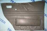 Front right door panel with pocket Ford Transit 1986-1991