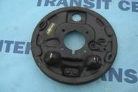 "Right anchor plate axle 14"" wheel Ford Transit 1991-2000"