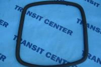 Rear right door glass seal Ford Transit 1986-2000