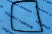 Front left door glass seal Ford Transit 1986-2000
