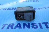 Fog lights switch Ford Transit 1978-1983