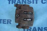 "Front right brake caliper 14"" wheel Ford Transit 1991-2000"