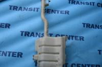 Windshield washer tank with pump Ford Transit 2006-2013