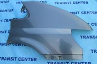 Front right blue wing Ford Transit 2000-2006