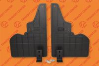 Rear mud flap Ford Transit 1991-2000.