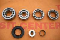 "Live axle bearing kit on wheel 15"" Ford Transit 1991-2000"