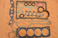 Engine seal set 2.0 OHC Ford Transit 1978-1994