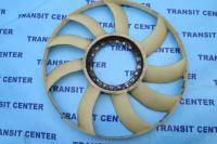 Cooling fan Ford Transit 2.5 D 1994-2000