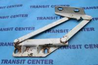 Front bonnet right hinge Ford Transit 1978-1985