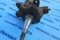 Front left spindle Ford Transit 1978-1985