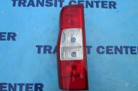 Rear lamp left Ford Transit 2006-2013