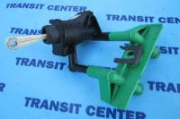 Clutch pump Ford Transit Connect.