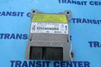 Airbag control module Ford Transit Connect 2002