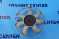 Cooling fan with clutch Ford Transit 2000-2013