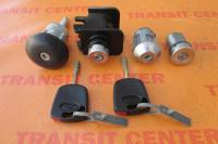 Insert 4 locks Ford Transit 2000-2006