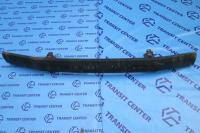Front bumper Ford Transit 1984-1985