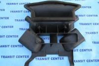 Tunnel heater box Ford Transit Connect, RHD