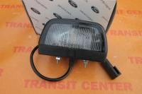 Number plate light Ford Transit dropside 2000