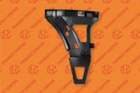 Bumper bracket right Ford Transit 2014 Trateo