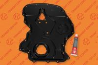 Engine front cover Ford Transit 2011 2.2 TDCI Trateo
