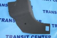 Pillar trim bottom panel front right Ford Transit Connect 2004