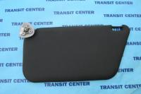 Sun visor Ford Transit Connect, left.