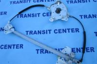 Window regulator Ford Transit Connect, left manual.